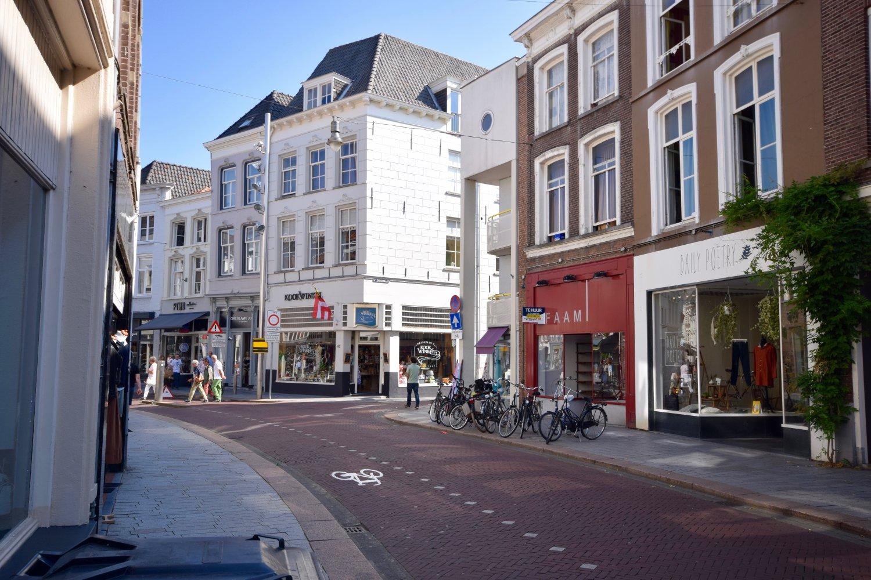 Vughterstraat - Den Bosch